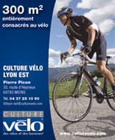Logo Culture Vélo