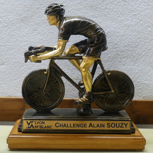 Challenge Alain Souzy